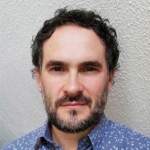 Roberto Agredano Martín