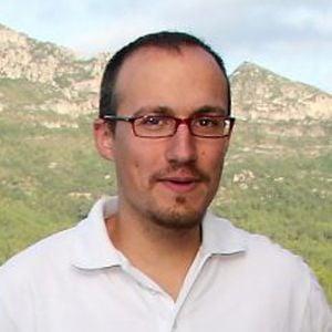 Toni Rubio