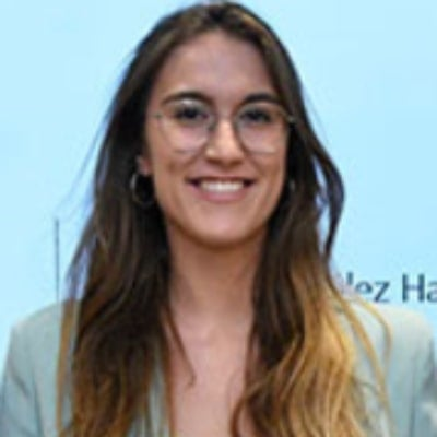 Belinda González Haro - Desarrolladora web