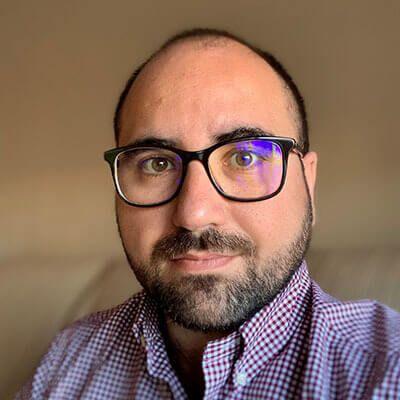 Fernando Jesús Fernández Valero - Desarrollador web