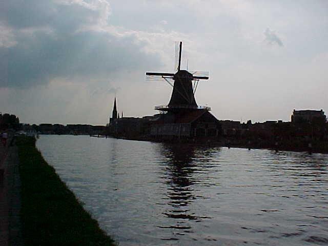 Historia De Los Helados Holanda