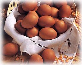 la limpia con huevo