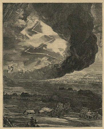 Los tornados en espa a revista del aficionado a la - Tornados en espana ...