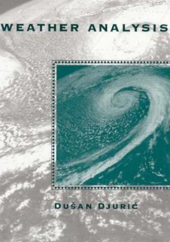 weather analysis dusan djuric pdf