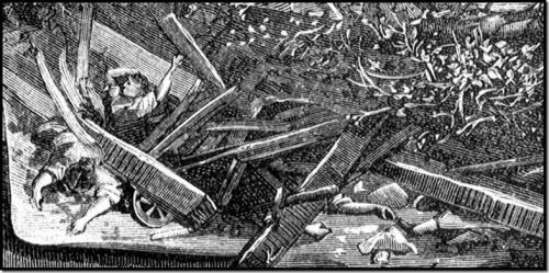 Aniversario de un tornado adverso y mort fero en madrid revista del aficionado a la meteorolog a - Tornados en espana ...