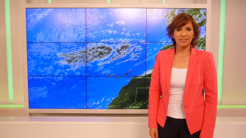instituto nacional meteorologia canaria: