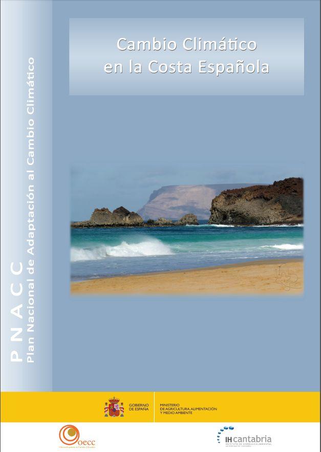 Cambio clim tico en la costa espa ola revista del aficionado a la meteorolog a - Oficina espanola de cambio climatico ...