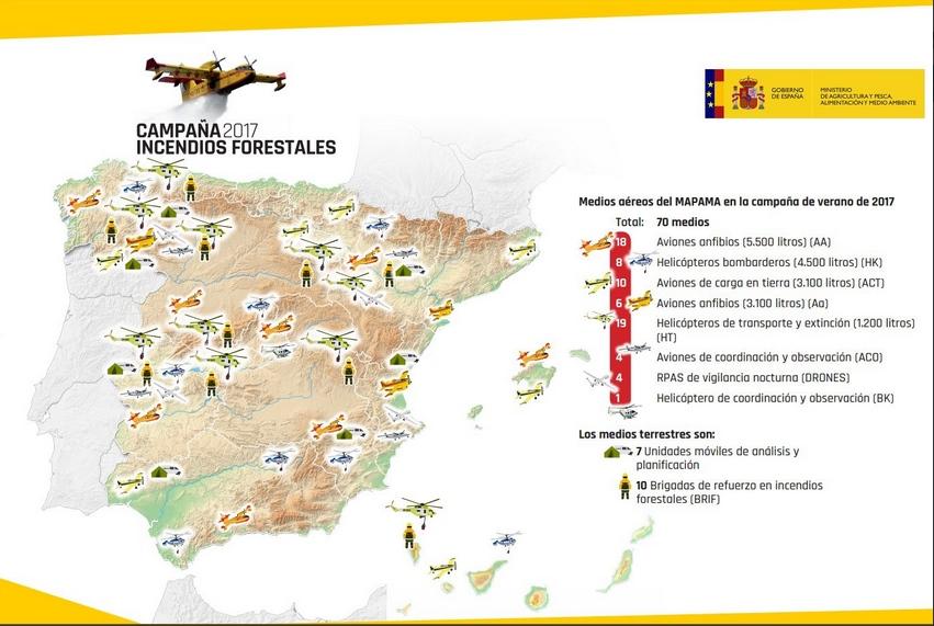 Revista del aficionado a la meteorolog a revista ram - Humedad relativa espana ...