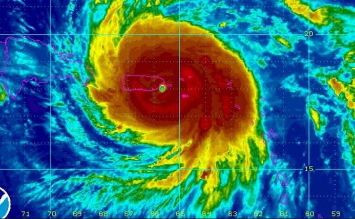 Revisi n de las muertes por hurac n maria en puerto rico - Puerto rico huracan maria ...