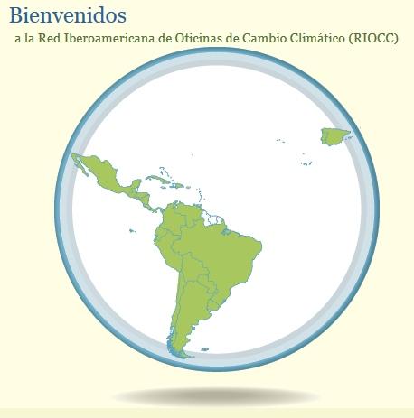 Red iberoamericana de oficinas de cambio clim tico riocc revista del aficionado a la - Oficina espanola de cambio climatico ...
