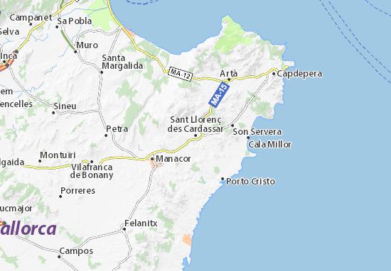 Se elevan a 12 los fallecidos por las inundaciones de Mallorca